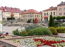 Kraków Plac Matejki